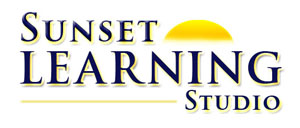 Sunset Learning Studio 310-749-7099